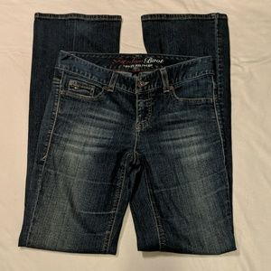 Tommy Hilfiger Freedom Boot Cut Jeans